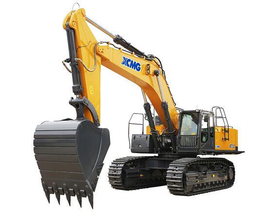 亿博网址开户XE700C履带式挖掘机