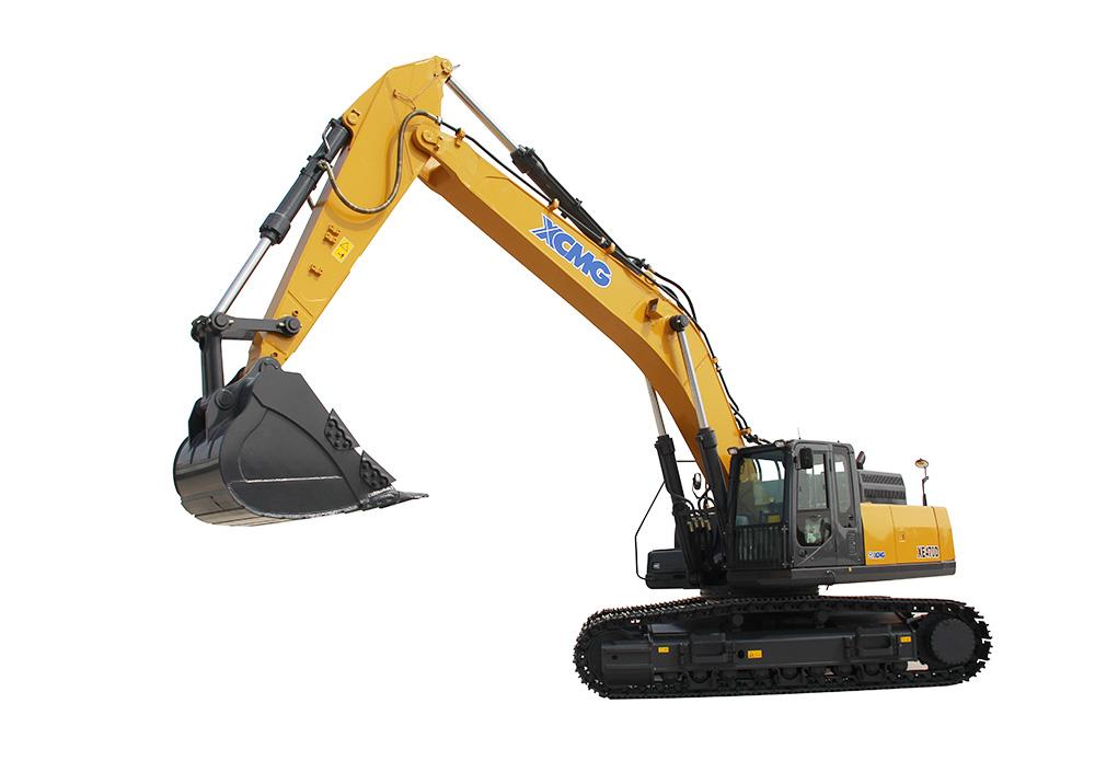 亿博网址开户XE470D履带式挖掘机