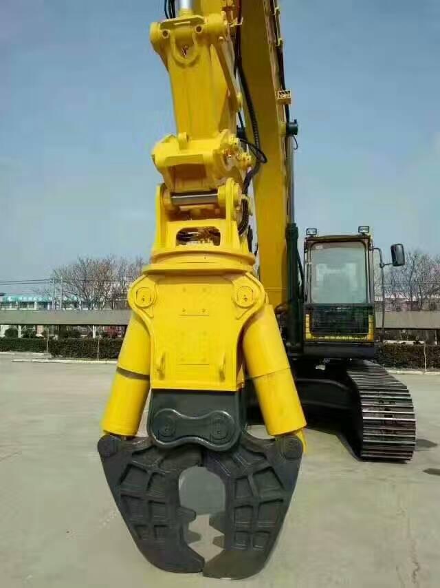 挖掘机用液压剪